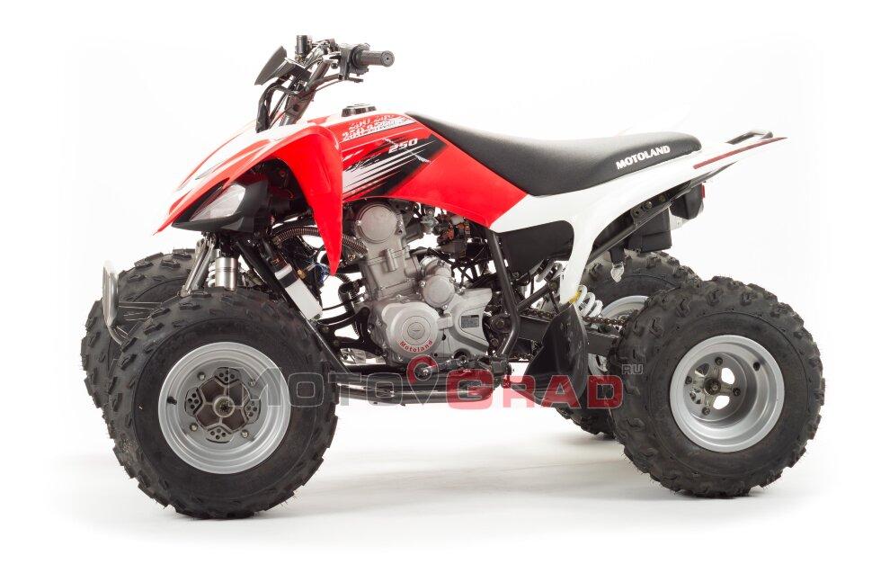 Комплект для сборки ATV для 250S