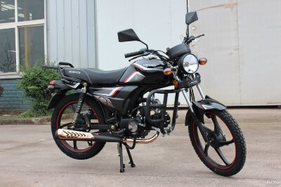 Мопед VENTO RIVA - II CX 110cc с дугами (Венто Рива)