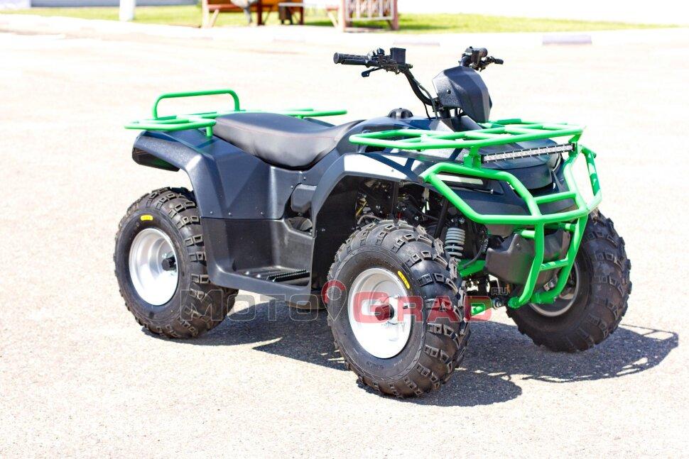 Квадроцикл IRBIS ATV150