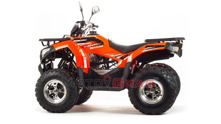 Комплект для сборки ATV 200 MAX