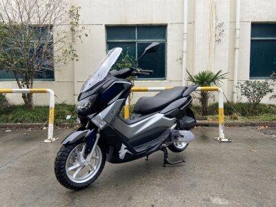 Скутер MM QUANTUM 50сс (125сс)