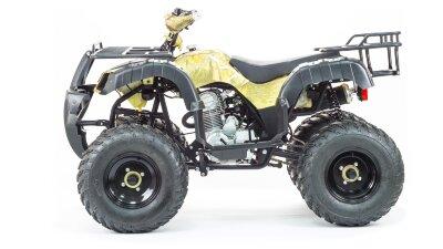 Комплект для сборки ATV для 250 ADVENTURE