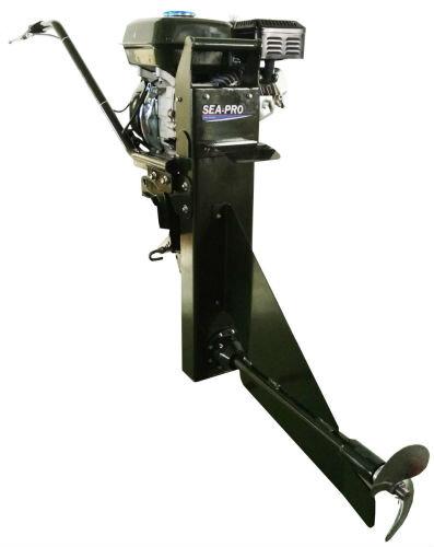 Лодочный мотор болотоход SEA-PRO SMF-6 (6,5 л.с.)