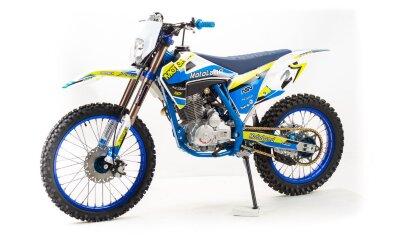 Мотоцикл кроссовый Motoland 250 XT250 HS с птс 172FMM