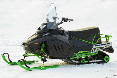 Снегоход IRBIS Tungus (Ирбис Тунгус) 400
