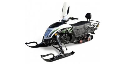 Комплект для сборки снегохода SnowFox 200