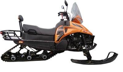 Снегоход RACER SM300