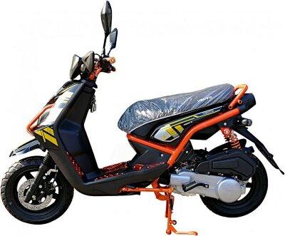 Скутер Vento Smart 1 50cc (150сс) (Венто Смарт 1)
