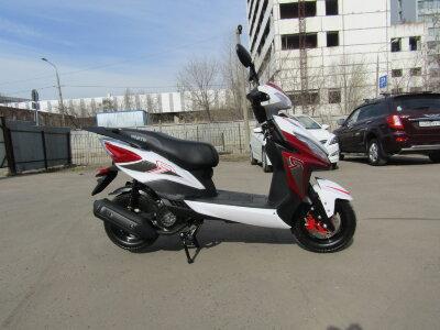 Скутер Vento City (Венто Сити) 50 (150сс)