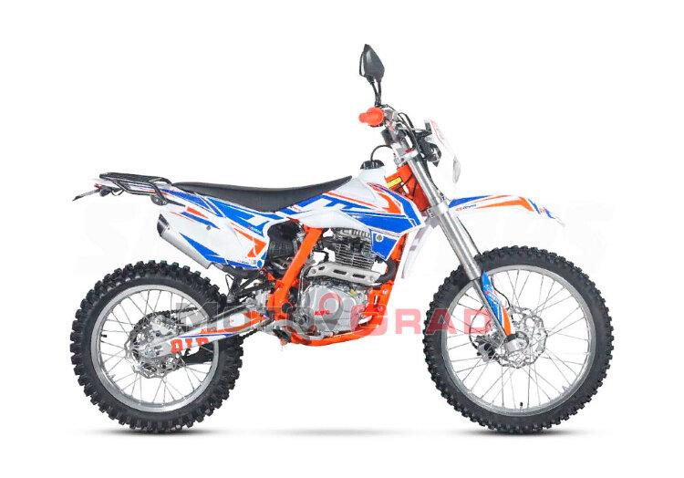 Мотоцикл кроссовый KAYO K2 250 Enduro 21/18