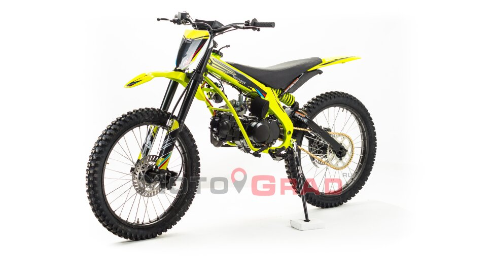 Трейлбайк Motoland Jumper ( Джампер)  FX1 125