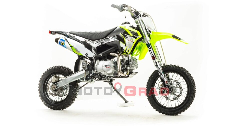 Питбайк PWR Racing FRZ 125 14/12