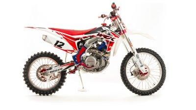 Мотоцикл кроссовый Motoland WRX300 NC