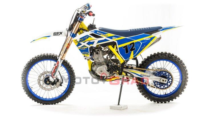 Мотоцикл кроссовый XT300 ST FA NC