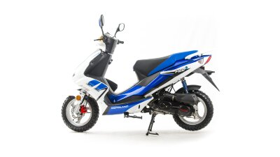 Скутер Motoland F22