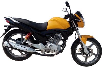 Мотоцикл Motoland CITY 200