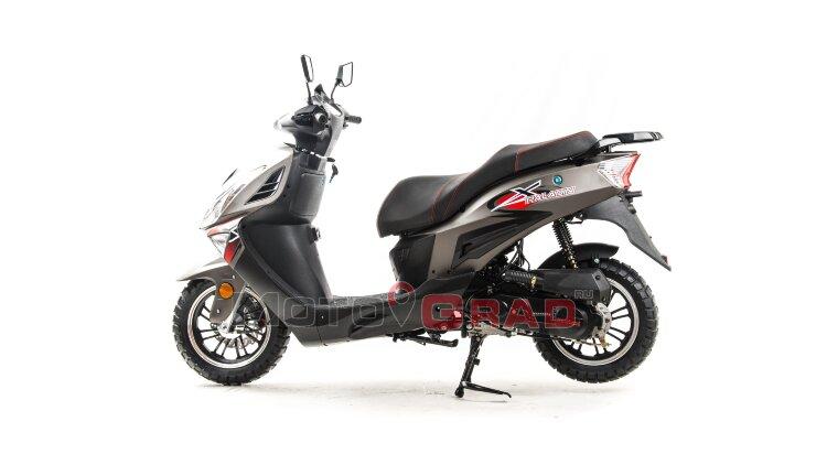 Скутер Motoland PALADIN
