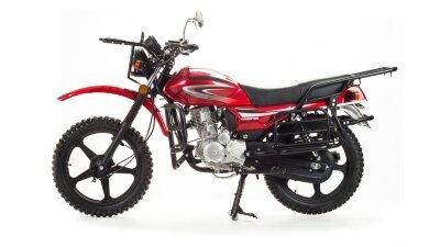 Мотоцикл Motoland FORESTER 200