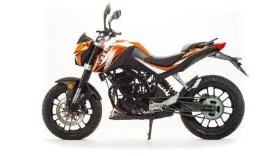 Мотоцикл Motoland R3 250