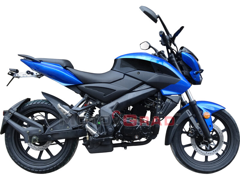 Мотоцикл Motoland ULTRA 250