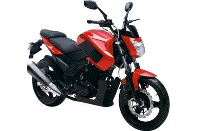 Мотоцикл Motoland X6 250
