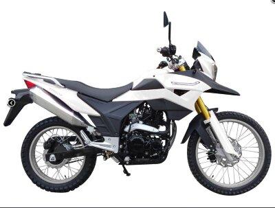Мотоцикл Racer Ranger RC250-GY8A Водянка 27л/с