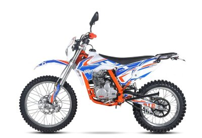 Мотоцикл кроссовый KAYO T2 250 MX 21/18