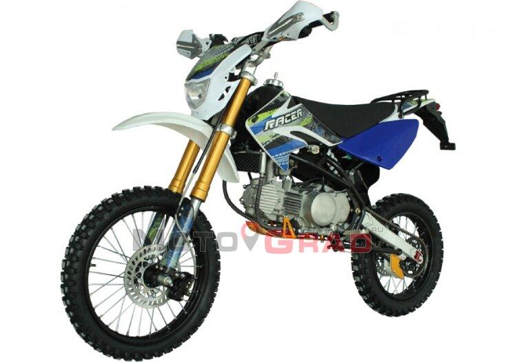 Питбайк  RACER RC160-PM Pitbike