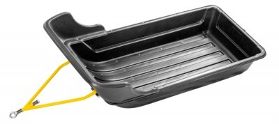 Сани для мотобуксировщика С6 1500 с отбойником и накладками