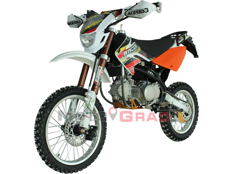 Питбайк RACER RC160-PH PRO