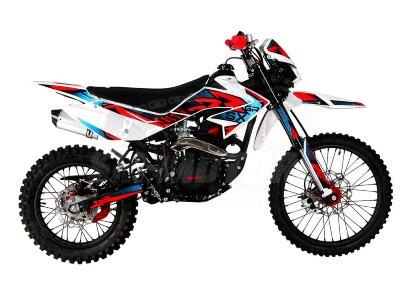 Мотоцикл GR-SX150 19/16
