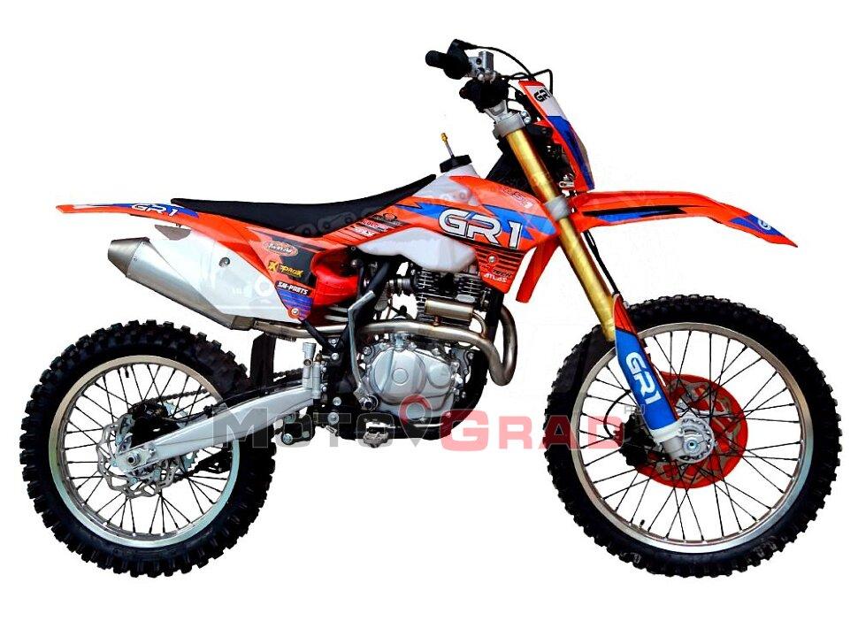 Мотоцикл GR 1 F250A Enduro LITE 21/18