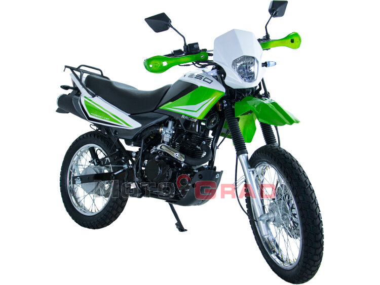 Мотоцикл Racer RC250GY-C2A Panther Lite (Рейсер Пантера Лайт)