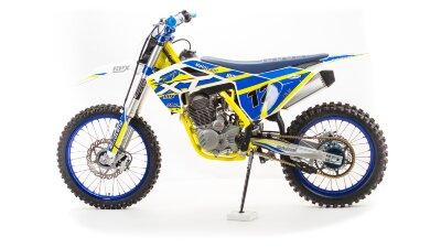 Мотоцикл кроссовый 250 XT250 ST 21/19