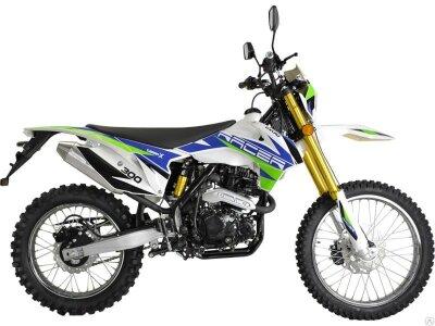 Мотоцикл Racer Enduro 300 (RC300GY8A) (Рейсер Эндуро 300)