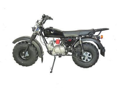 Внедорожный Мотоцикл СКАУТ 3 140сс