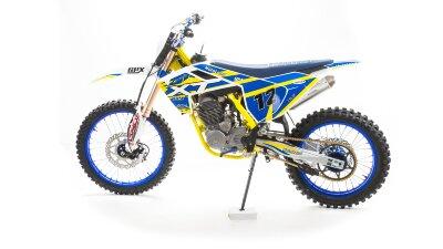 Мотоцикл кроссовый 250 XT250 ST-FA
