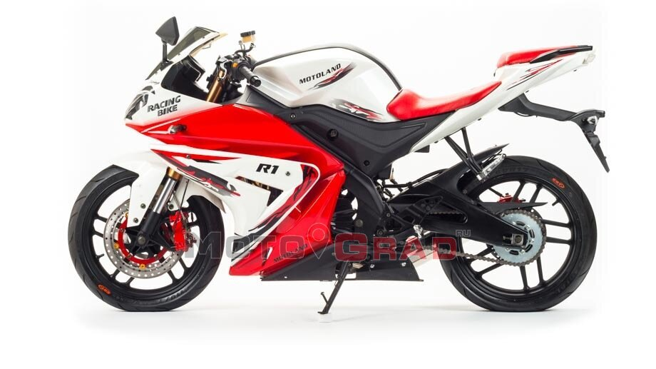 Мотоцикл Motoland R1 250 PRO