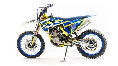 Мотоцикл кроссовый 250 XT250 ST-NC