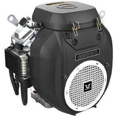 Двигатель бензиновый Zongshen GB680VE 24 л.с.
