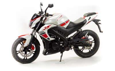 Мотоцикл Motoland R6 250