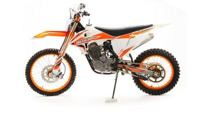 Мотоцикл кроссовый 250 SX250