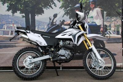 Мотоцикл кроссовый S2 motors DAKAR Sport 250