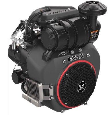 Двигатель бензиновый Zongshen GB1000E 35 л.с.