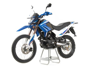 Мотоцикл кроссовый Motoland XR250 ENDURO 172FMM