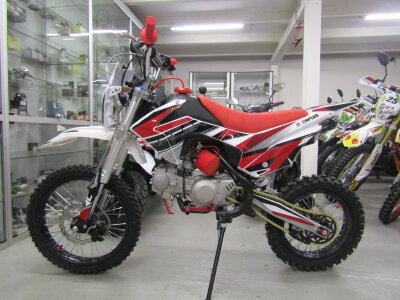 Питбайк Racer CRF125