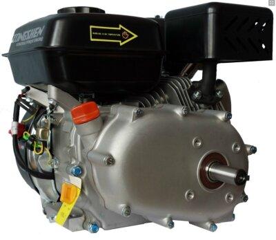 Двигатель бензиновый Zongshen 168FB-4 6,5 л.с.