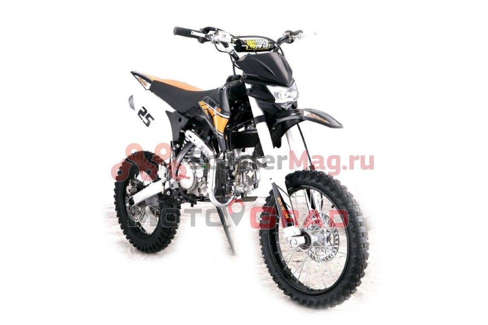 Питбайк Motoland 160 XR160