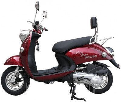 Скутер Vento Retro (Венто Ретро)  50cc (150сс)