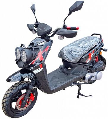 Скутер Vento Smart -2 50cc (150сс) (Венто Смарт 2)